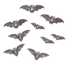 shop for the martha stewart bat silhouettes at michaels