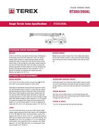 folleto de especificaciones tecnicas terex rt230 pdf1226930424