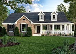 Large Ranch House Plans Great Little Ranch House Plan 31093d Architectural Designs