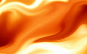 golden orange color orange colour waves free ppt backgrounds for your powerpoint templates