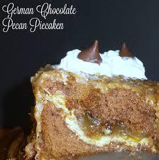 german chocolate pecan piecaken family journal