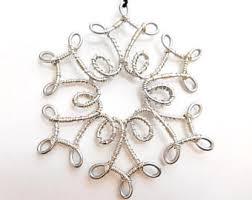 ornament ornament wire ornament