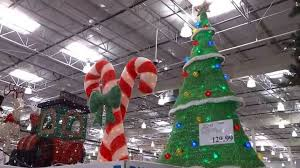 decorating costco trees balsam hill