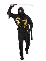 ninja halloween costume kids black ninja costume 997669 fancy dress ball