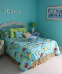 beach theme bedroom for girls white polyester curtain chrome bedroom beach theme bedroom for girls white polyester curtain chrome finish table lamps blue pattern