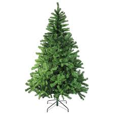 8 colorado spruce 2 tone artificial tree unlit