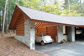 Frank Lloyd Wright Style Chelmsford Master Suite Garage Addition Platt Builders
