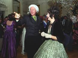 bill clinton u0027s mother abused him says hillary clinton in new book