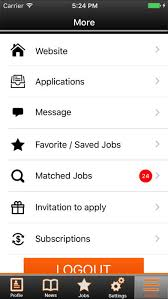latest pilot jobs on the app store