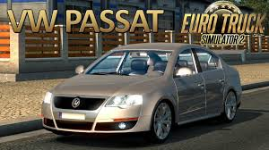 car volkswagen passat volkswagen passat b6 interior v1 8 updated 1 27 x car mod