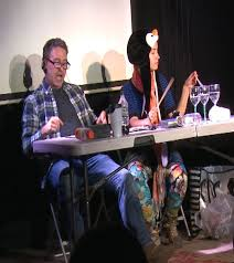 next day theater u0027s matt spangler recaps their may 16 2015
