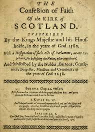 scottish reformation wikipedia