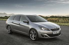peugeot rental scheme peugeot 308 sw named u0027best estate to lease u0027 car news reviews