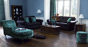 dark brown floor n contrast wall colors bright paint colors for