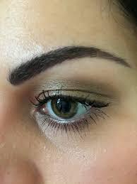 Semi Permanent Tattoo Eyebrows Tracie Giles Semi Permanent Make Up Eyebrows Review The Après Gal