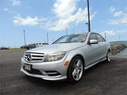 2011 for sale 2011 mercedes c300 for sale in honolulu
