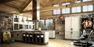 deco cuisine cagnarde deco cuisine rustique inspirations avec cuisine cagnarde