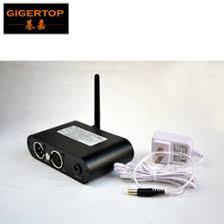 wireless dmx controller wireless dmx lighting controller