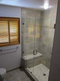 small shower ideas best 25 small bathroom showers ideas on