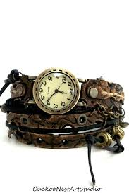 leather wrap bracelet watches images Sandi pointe virtual library of collections jpg