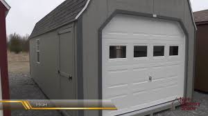 Prefab Garage With Apartment by Outdoor Great Portable Garage Costco For Great Garage Idea