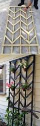diy trellis arbor best 25 patio trellis ideas on pinterest diy arbour privacy