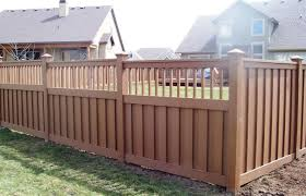 Outdoor Fence Decor Ideas by Pergola Awesome Fencing For Backyard Creative Backyard Fence