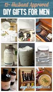 diy gift ideas for dudes that aren u0027t duds 32 handmade christmas