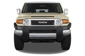 2012 toyota fj cruiser reviews and rating motor trend