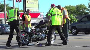mercedes motorcycle motorcycle crash with mercedes benz on rand rd at walmart near