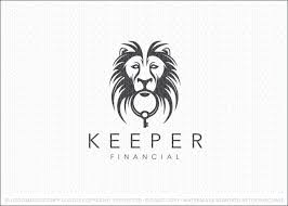 lion heads for sale readymade logos for sale keeper lion readymade logos for sale