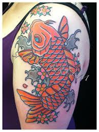 japanese sara purr tattoo