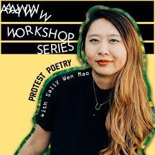 asian american writers u0027 workshop workshop protest poetry