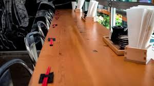 Wood Floor Paneling Viridian Reclaimed Wood Flooring Paneling And Restaurant Tables