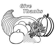 1000 images thanksgiving color pages