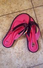 Nike Comfort Footbed Sandals Nike Womens Comfort Footbed Thong Flip Flop Sandals White