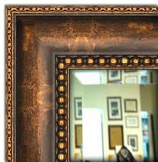 Custom Framed Bathroom Mirrors Metal Framed Mirrors Bathroom Custom Framed Bathroom Mirrors