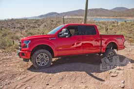 2015 F 150 Vs 2014 F150 2015 F150 Boss Coilover Review Ford F150 Forum Community Of