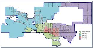 Election Map Interactive Community Meetings Set To Discuss Palmdale Election Changes New
