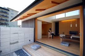 one story modern house design for elders home improvement
