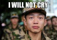 Crying Meme Generator - deluxe crying meme generator meme crying sol r i will not cry memes