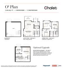 chalet no6 attainable homes