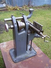 pratt u0026 whitney no 3 universal bench milling machine for sale
