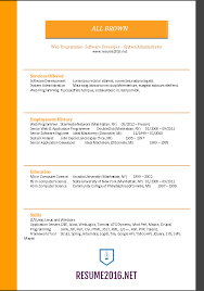 Perl Resume Sample by Functional Resume Template Word