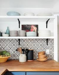 faience cuisine castorama stickers credence cuisine photos de design d intérieur et