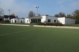 Denfeld Bad Homburg Spiel Und Trainingsort Djk Bad Homburg