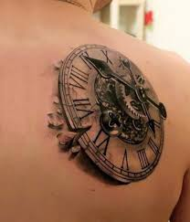crazy 3d tattoos that will twist your mind eye opening info