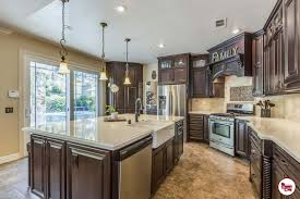 kitchen ideas pictures traditional kitchen design ideas mr cabinet care