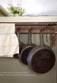 best 25 farmhouse pot racks ideas on pinterest pot rack