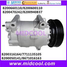 bureau d 騁ude cvc high quality auto ac compressor cvc for renault 8200316164